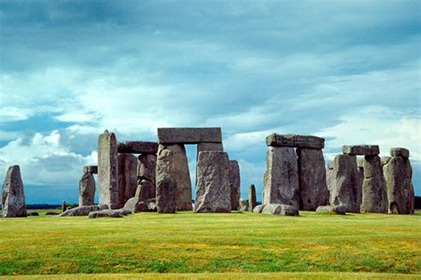 stonehenge   imagination history today