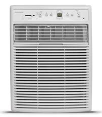 window mounted room air conditioner units  frigidaire