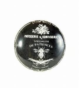 Bouton De Tiroir Vintage : bouton de meuble patisserie et confiserie d co vintage boutons ~ Teatrodelosmanantiales.com Idées de Décoration