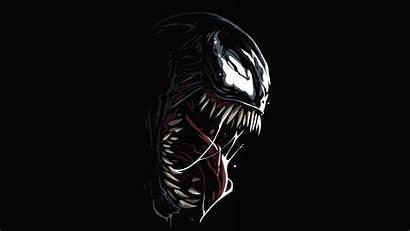 Amoled 4k Desktop Venom Wallpapers Backgrounds Wallpaperaccess