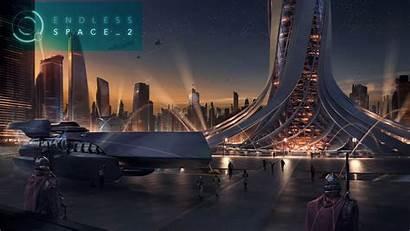 4k Space Endless Ultra Wallpapers 2k Gameranx