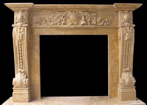 Antique Fireplace Mantels For Sale sale marble fireplace mantels limestone surrounds