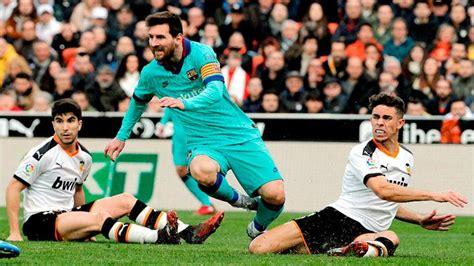 Ver DIRECTV Barcelona vs Valencia EN VIVO ONLINE GRATIS ...