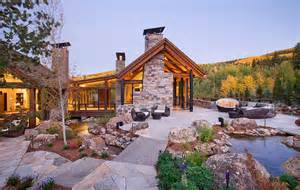 Beautiful Mountain House Plans With A View by 20 Stunning Outdoor Hangouts And Decks With A Forest View