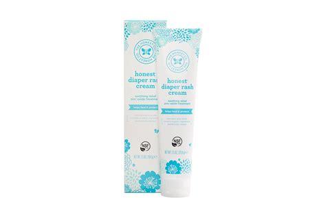 Organic Diaper Rash Cream The Honest Company