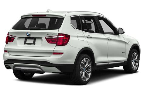 Drivers window resealed the door not an issue anymore. 2016 BMW X3 - Price, Photos, Reviews & Features