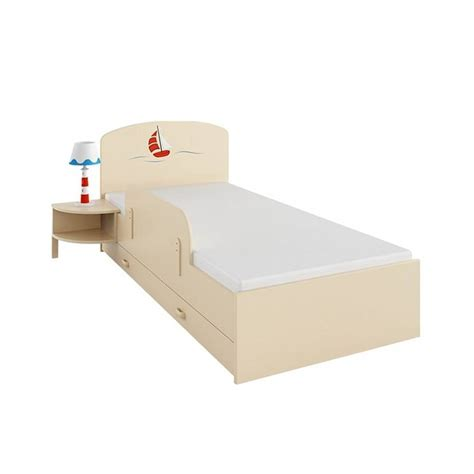 Voyage Bed by Voyager Bed 90 190 Cm Azura Home Design