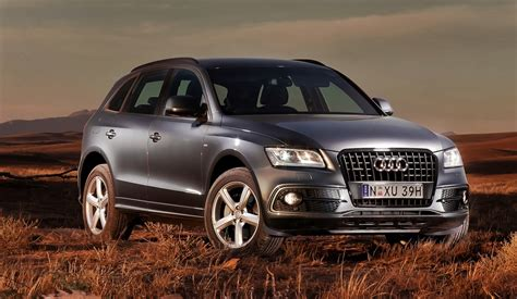 audi q5 luxury suv range updated for 2014 photos 1 of 3