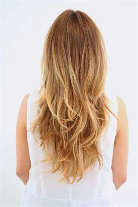 long layered cuts hairstyles haircuts