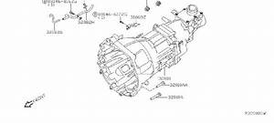 Nissan Frontier Bolt  Fitting  Transmission  Manual
