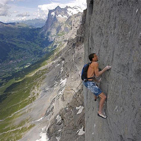 Climbing Legend Dean Potter Among Killed Yosemite