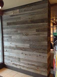 reclaimed barn siding grey barn wood antique wall With barn siding for interior walls