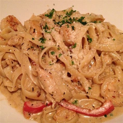 Cajun Chicken Pasta Recipe From Tgi Fridays