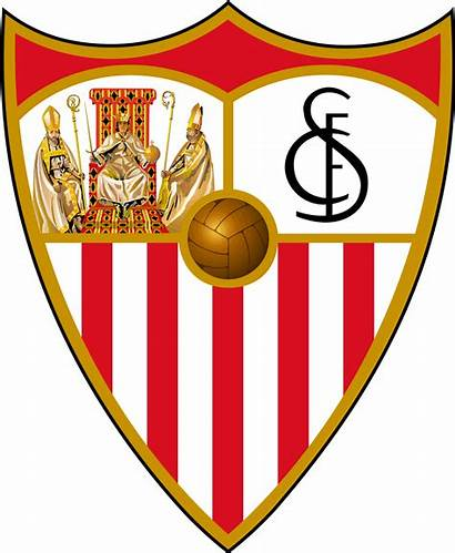 Sevilla Fc Wikipedia Wiki Svg
