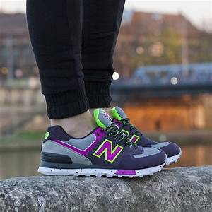 Zapatillas New Balance De Mujer WL 574 OPP Lifestyle Outdoor Pack