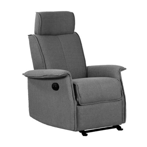 electric push button recliner wayfair