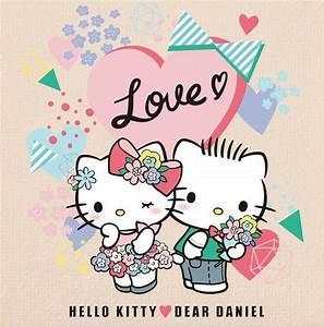456 best Hello Kitty & Dear Daniel images on Pinterest ...