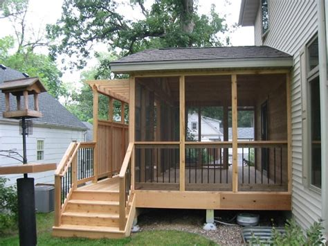 Backyard Porch Designs For Houses by Exterior Brilliant Sun Porch Windows Creative Ideas