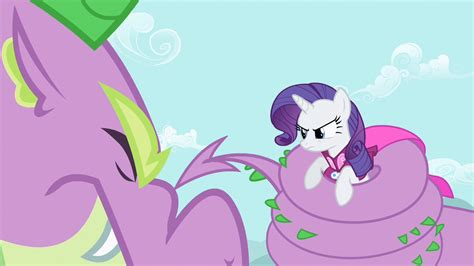 Image Rarity Yes Im Angry S2e10png My Little Pony