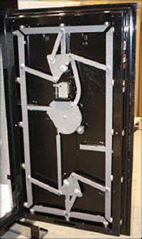 standard security features high quality gun safes reed safe company