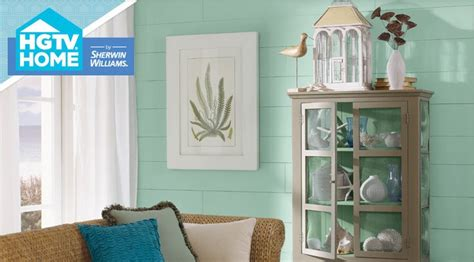 hgtv paint colors  sherwin williams paint colors