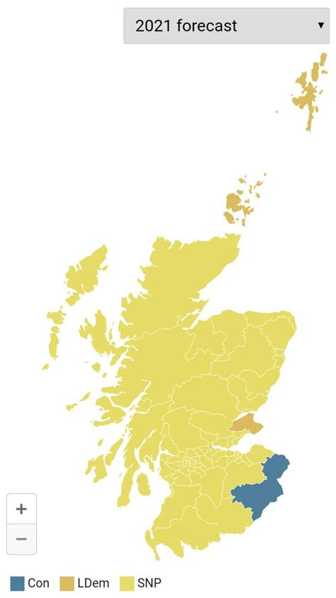 Maybe you would like to learn more about one of these? Current Britain Elects / New Statesman (BE-NS) election forecast for the Scottish parliamentary ...