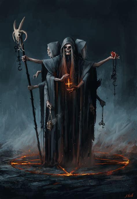 stefan koidl demon