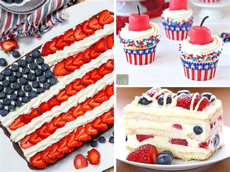 4 of july desserts 23 best 4th of july dessert ideas that are easy delicious she tried what