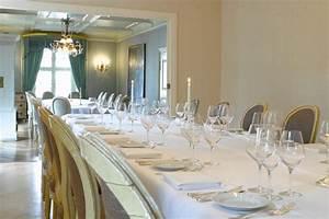 Business Restaurant Schloss Binningen