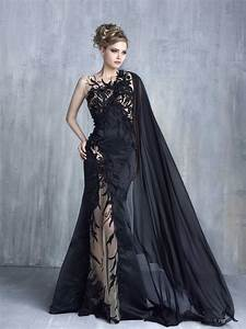evening dresses and gowns i tony chaaya i lebanon With black wedding dress designers
