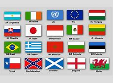 Mod The Sims More flags for your Sims Now placeable on