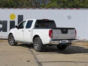 2011 Nissan Frontier Curt T