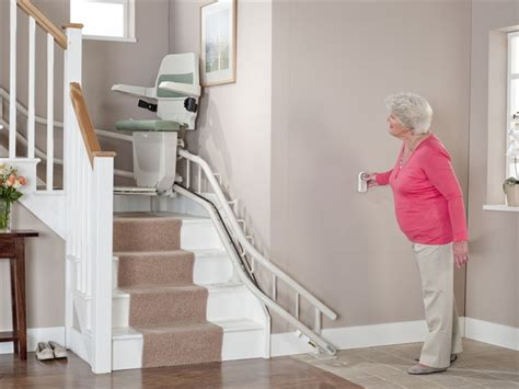 smart motorized stair lift system invisibleinkradio home
