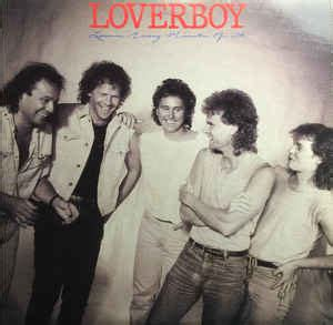 In 1985 the #88 rock & roll song in the charts was lovin' every minute of it by loverboy. Loverboy - Lovin' Every Minute Of It (1985, Vinyl) | Discogs