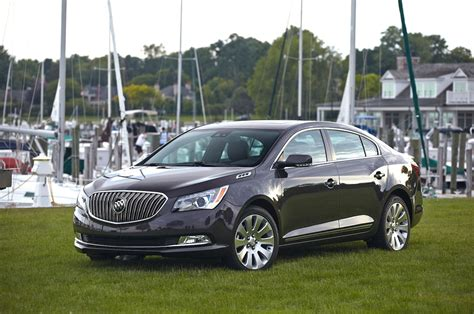 2015 buick lacrosse reviews research lacrosse prices specs motortrend