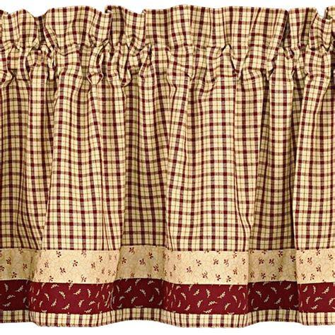 Park Designs Apple Jack Curtain Collection   Apple Jack 14