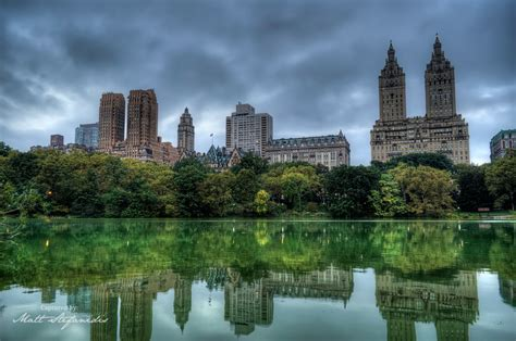 new york landscape pictures hdr landscape photography of central park in new york