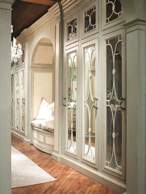 Beautiful Closet Doors by These Closet Doors Are Me Lose My Mind With
