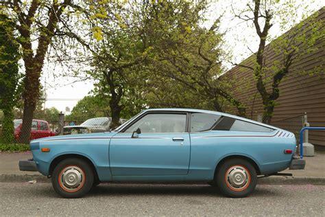 Datsun Hatchback by 1977 Datsun B210 Hatchback