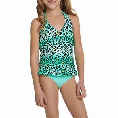 Swimsuit Piece Walmart Op Ip