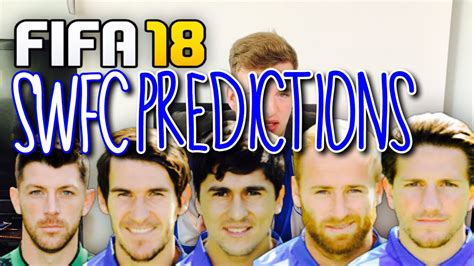 *LEAKED* Sheffield Wednesday Players in FIFA 18!! - YouTube