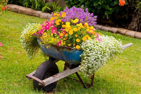 Varía el tipo de flores en tu hogar para que luzca mucho