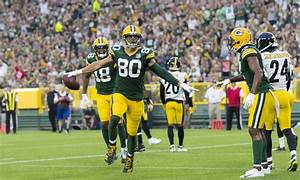 Aaron Rodgers Sees Jimmy Graham As X Factor For Packers