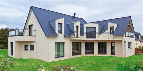 finest maison bretagne morbihan finistre quimper de maison en bois de maison neuve with maison