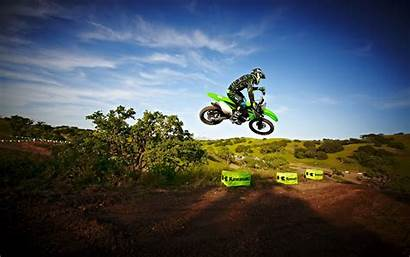 Motocross Wallpapers Cool Kawasaki Backgrounds Kx Motorcross