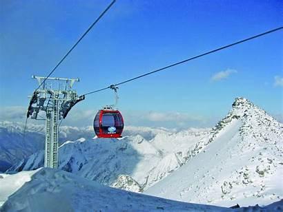 Mountain Snow Dragon Ski Jade Resort Tibet