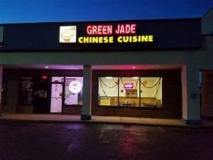 Green Jade Chinese Cuisine 14 Photos & 18 Reviews