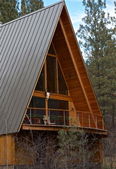 top photos ideas for aframe homes construction retro a frame cabin