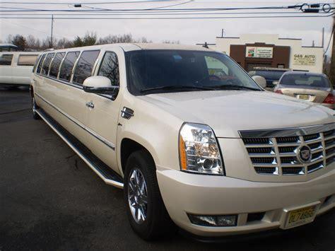 Coach Limousine Service by Cadillac Escalade Cadillac Escalade Limousine Service
