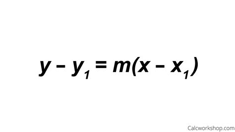 Slope Equation Formula by Slope Equation Formula Tessshebaylo